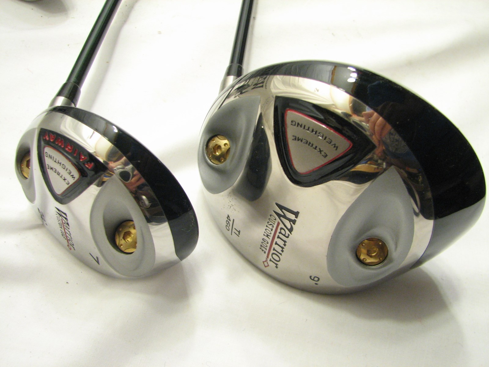 Demo Clubs - Save on Lightly Used Golf Clubs at Golf Discount